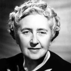 Agatha Christie films