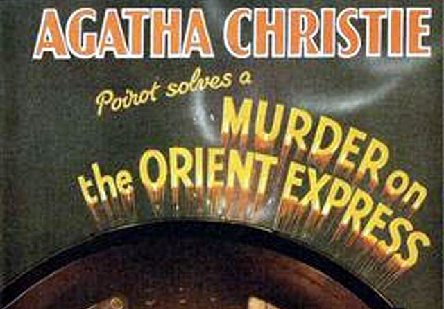 Murder on the Orient Express 1934 review